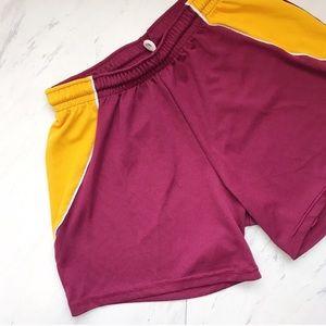 Vintage Athletic Shorts